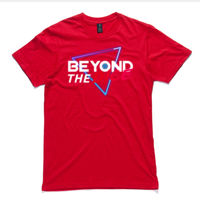 Beyond The Dice Logo T-Shirt Thumbnail