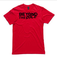 Beyond the Dice Mono Logo Thumbnail